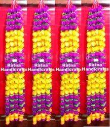 Artificial Flower Decoration Garland