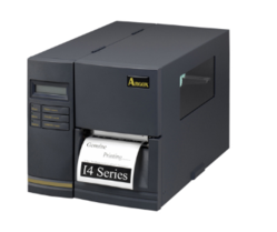 Argox IX4-350 Industrial Barcode Printer
