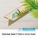 Brand Stainless Steel T Beading