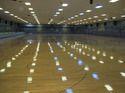 Skating Track Flooring