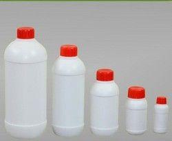 Vertical Shape Bottle