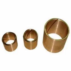 Phosphor Bronze Bush Round