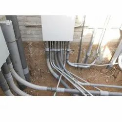 12 Hours - 10 Days Offline Commercial Electrical Works