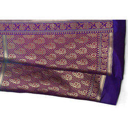 Silk Party Wear Ladies Kanchipuram Saree, 5.5 M (separate Blouse Piece)