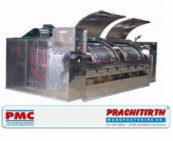 Prachitirth Horizontal Washing Machine, Rated Capacity: 100 kg