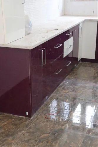 Residential Kitchen Interior Service