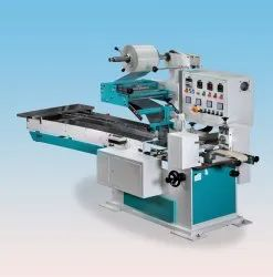 Cheese Packaging Machine