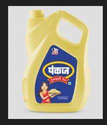Pankaj Refineds Oil