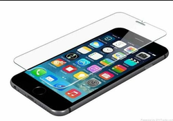 Mobile Tempered Glass in Meerut, मोबाइल