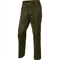 Brown Knee Patch Riding Breeches