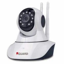 White iBall Wireless Camera, 5 Mp