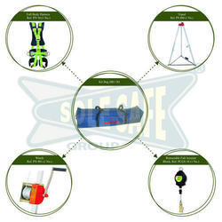 Confined Space Entry Kit