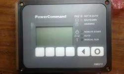 Cummins Power Command- HMI211 Part Number: 0300-6014