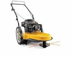 Wheeled Trimmer
