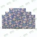 Oxygen absorber for food packaging