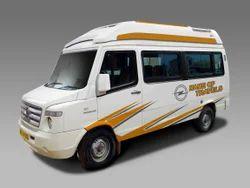 Ambulance Modification and Body Maker