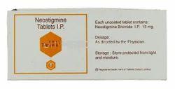 Neostigmine Tablets