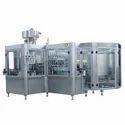 Water Bottling Type Machine