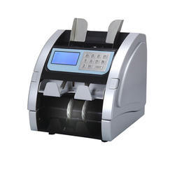 Banknote Sorter & Value Counter