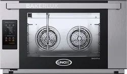 Unox Convection Oven with Steam 3 Tray Big