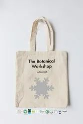 Gots Organic Cotton Canvas Beach Bag