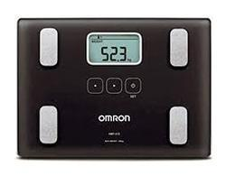 Omron Body Fat Analyzer hbf 212