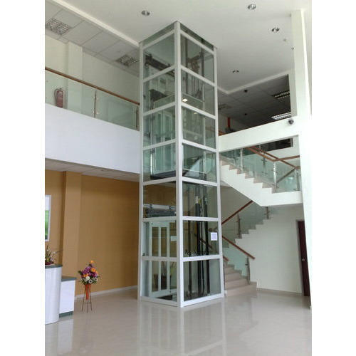 Small Residential Elevator At Rs 600000