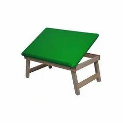 Rectangular Laptop Table