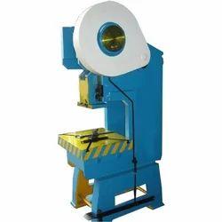 SPM Power Press Machine