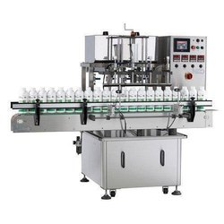 Automatic Bottle Packaging Machine