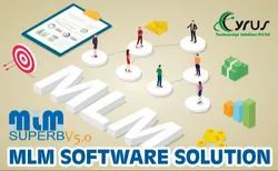 MLM Software Solution, in India
