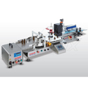 Compact Filling Line