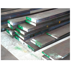 High Speed Steel M35 Flats