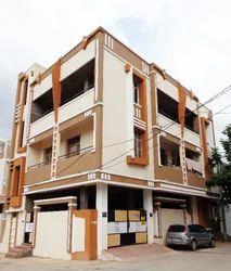 Apartment Construction, in Tamilnadu And Bangalore