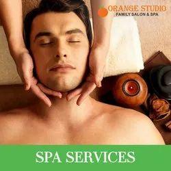 SPA Services- Orange Studio