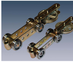 Bi-Planar Chain
