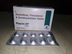 Placin SP