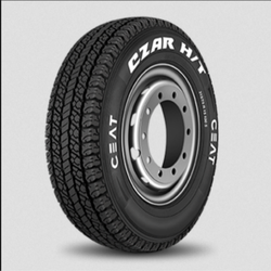 Ceat Czar H T Car Tyre