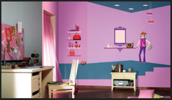 Asian Paints Style Villa Magneeto Themes