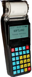 Softland Smart Card Billing Machine