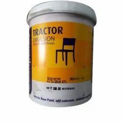 Asian Paints Matt Tractor Emulsion Paint, Packaging Size: 900ml