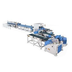 FJS-20AH Fully Automatic Servo Control Finger Joint System
