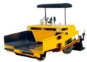 Wet Mix Paver Finisher Spares