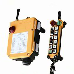 F24-8S Radio Remote Controls