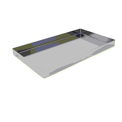 SS Metal Tray