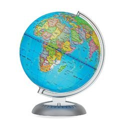 Geography & Globes