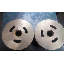 Soap Engraving Roller