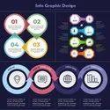 Brochure Info Graphic Design Services