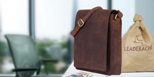 3cd4224c3e Messenger Bag - Tuscany Bag Manufacturer from Kolkata