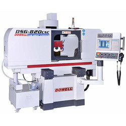 DSG-820 CNC Surface Grinder Machine